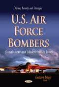 U.S. Air Force Bombers: Sustainment & Modernization Issues