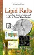 Lipid Rafts: Properties, Controversies & Roles in Signal Transduction