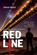 Red Line A Matt Sinclair Mystery