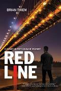 Matt Sinclair Mysteries #1: Red Line: A Matt Sinclair Mystery