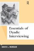 Qualitative Essentials #13: Essentials of Dyadic Interviewing