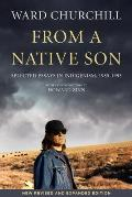 From a Native Son: Selected Essays in Indigenism, 1985-1995