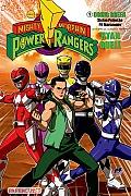 Power Rangers #02: Mighty Morphin Power Rangers #2: Going Green