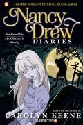 Nancy Drew Diaries #3: Nancy Drew Diaries #3