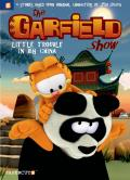 Garfield Show #4: The Garfield Show #4: Little Trouble in Big China