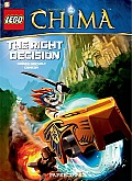 Legends of Chima #2: Lego Legends of Chima #2: The Right Decision