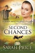 Amish Classics #03: Second Chances: An Amish Retelling of Jane Austen's Persuasion