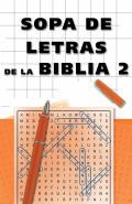Sopa de Letras de La Biblia 2: Bible Word Search 2