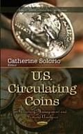 U.S. Circulating Coins: Inventory Management and Demand Analyses