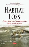 Habitat Loss: Causes, Impacts on Biodiversity & Reduction Strategies