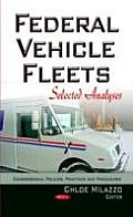 Federal Vehicle Fleets