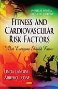 Fitness & Cardiovascular Risk Factors