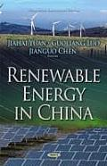 Renewable Energy in China