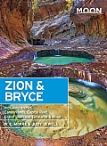 Moon Zion & Bryce 6th Edition...