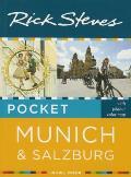 Rick Steves Pocket Munich & Salzburg (Rick Steves)
