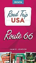 Road Trip USA Route 66 (Road Trip USA)