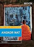 Moon Angkor Wat Including Siem Reap & Phnom Penh