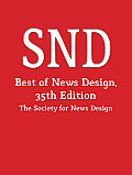 The Best of News Design, 35th Edition
