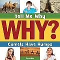 Camels Have Humps (Tell Me Why Library)