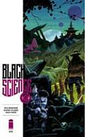 Black Science, Vol. 2