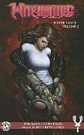 Witchblade: Born Again Volume 2