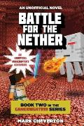 Battle for the Nether (Gameknight999 #2)