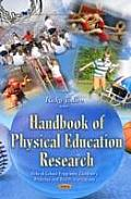 Handbook of Physical Education Research