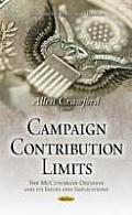 Campaign Contribution Limits