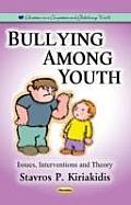 Bullying Among Youth
