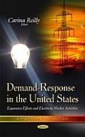 Demand-Response in the United States