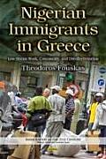 Nigerian Immigrants in Greece