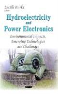 Hydroelectricity & Power Electronics