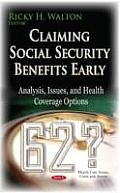 Claiming Social Security Benefits Early