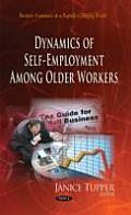 Dynamics of Self-employment Among Older Workers