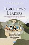 Tomorrow's Leaders: Service Leadership and Holistic Development in Chinese University Students