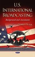 U.S. International Broadcasting