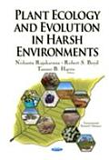 Plant Ecology and Evolution in Harsh Environments