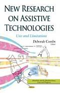 New Research on Assistive Technologies
