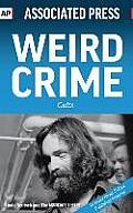 Weird Crime: Cults