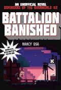 Battalion Banished (Defenders of the Overworld #2)