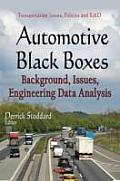 Automotive Black Boxes