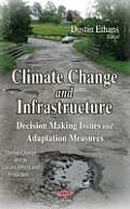Climate Change and Infrastructure