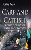 Carp and Catfish