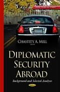 Diplomatic Security Abroad