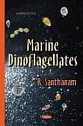 Marine Dinoflagellates