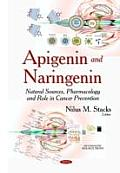 Apigenin & Naringenin: Natural Sources, Pharmacology & Role in Cancer Prevention