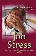 Job Stress: Risk Factors, Health Effects & Coping Strategies