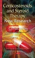 Corticosteroids and Steroid Therapy