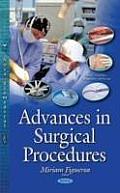 Advances in Surgical Procedures