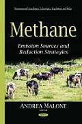 Methane: Emission Sources & Reduction Strategies